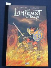 LANFEUST DE TROY CASTEL OR-AZUR