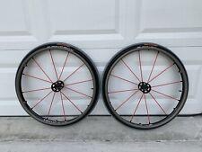 "New Spinergy LX wheelchair wheels 25"" Quickie,Tilite"