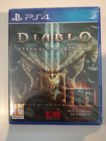 diablo 3 eternal collection III ps4 ps 4 playstation 4 neuf