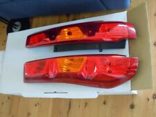 Rear lights for Nissan X-Trail T31