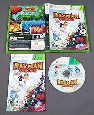 RAYMAN ORIGINS 2011 Microsoft Xbox 360 Not Working