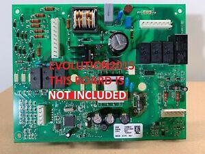 NEW W10213583C, 734060 refrigerator Board  Repair Kit, works on, W10310240..