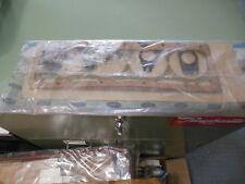OE Ford E63Z6079A VLV Grind Gasket Set For 84 & 85 2.3L Tempo/Topaz Apps W/O HO