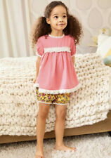 Boys//Girls Matilda Jane Moments with you Snuggle Time PJs size 16 NWT