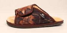 Mossy Oak Mens Slide House Shoe Slipper Camouflage Double Barrel