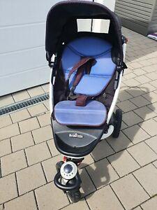 Klappbarer Kinderwagen Sportbuggy Recaro BabyZen