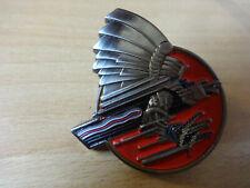 Badge Pin Metal Power Speed Metal Heavy Metal Painkiller
