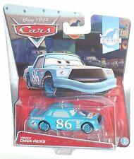 Disney Pixar Cars Dinoco CHICK HICKS Die-cast Vehicle Race Team #5/8