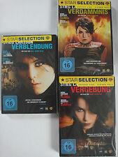 Verblendung, Verdammnis, Vergebung - Stieg Larsson Millenium Trilogie Sammlung
