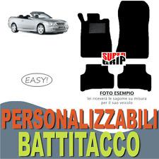 PER MERCEDES CLK CABRIO W208 TAPPETINI AUTO SU MISURA MOQUETTE BATTITACCO | EASY