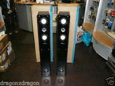 2x (Paar) Acoustic Avenue Symphonie K2 Tower Lautsprecher, OVP&NEU, 2J.Garantie