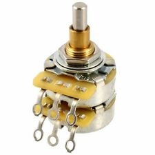NEW - CTS Dual 500k/500k Concentric Control Pot Potentiometer for Guitar or Bass