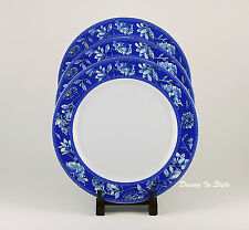 """Arzberg, Blues, 10-5/8"""" Dinner Plate (s), Excellent Condition! Germany"""