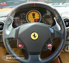 MAcarbon Ferrari 430 Carbon Fiber Air Bag Surround