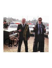 Beverly Hills Cop Print Signed by Judge Reinhold & John Ashton 100% + COA