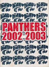 Ford High School Quinlan Texas 2003 Panthers Yearbook Annual HS Tx