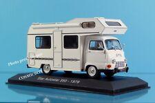 Campingwagen STAR AUTOSTAR 350 RENAULT mieten wohnwagen gebraucht privat mobile