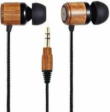 INOPERA Wired Earbuds In-ear Headphones Noise-isolating Earphones w/Mic&C