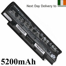 New 5200 mAh Dell Inspiron 13R 14R 15R 17R 6 Cell Battery J1KND W7H3N 312-0233