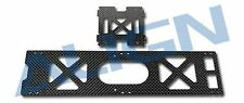 Carbon Bottom Plate/1.6mm Align T-Rex 700E helicopter H70043