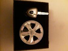 Audi smoking set. Lighter ashtray for car. Borui smoking set uk fancy express uk