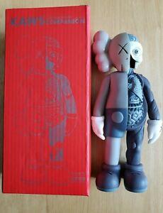 Medicom Toy KAWS,,16 Companion Open Edition Gray Vinyl Figure 20cm NEW