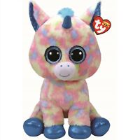 Ty Beanie Babies 36890 Boos Blitz the Unicorn Large Boo Buddy