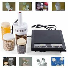 1200W Handheld Induction Sealer Bottle Cap Foil Sealing Machine 20-100mm