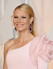 """Gwyneth Paltrow in a 8"""" x 10"""" Glossy Photo 6-"""