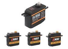 Emax 3x ES09MD 1x ES9258 Digital Metall Heli Servo Set T-REX 450 Pro CopterX