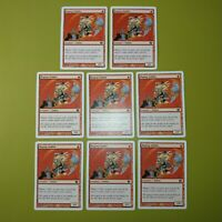 Goblin King PL//SP 4th//8th//9th Edition MTG Magic The Gathering Red English Card