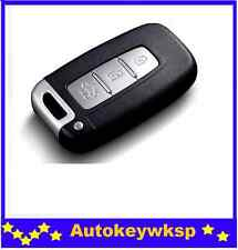 hyundai car key smart card ix35 smart card sonata smart remote key shells