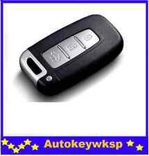 hyundai car key smart card ix35 smart card sonata smart remote key shells