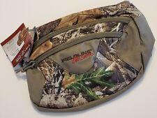 Fieldline Qcf123Rted Montana Realtree Edge Camo Hunting Waist Pack Bag Pack