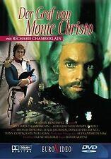 Der Graf von Monte Christo von David Greene | DVD | Zustand gut