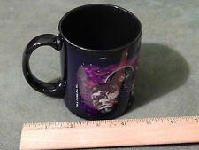 "(1996) Star Trek *First Contact* Paramount [Ceramic] COFFEE MUG ""The Borg"" Ltd."