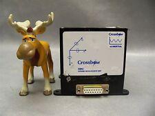 Crossbow -6 INERTIAL Dynamic Measurement Unit Rev B S/N 0020152