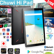 "10.1"" Tablet PC Chuwi HIPAD 3 32gb Android 8.0 Mt6797 DECA Core Bluetooth WiFi"