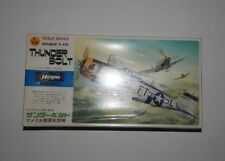 Hasegawa Thunderbolt 1/72 Scale Series P-47D Republic Sealed R16459