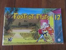 FOOTROT FLATS  # 12 -   Murray Ball
