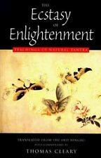 The Ecstasy of Enlightenment: Teachings of Natural Tantra (Paperback or Softback