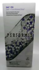 Performix ZMA TRS - Time-Released Sleep, Recovery, Muscle Strength - 90 caps
