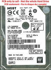 PCB 0A90351 01 - Hitachi HTS541010A9E680 - 0J30783 - MLC DA5218 - FW 560 - 1To