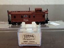 N Atlas New York Central 35951 Caboose NYC 17716