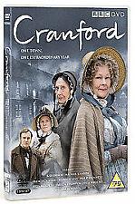 Cranford (DVD, 2008)