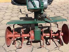 Motorhacke Gartenfräse 70cm Arbeitsbreite und 6 Hacksternen