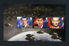 GB 2013 Booklet pane DR WHO  SG 3437b  MNH / UMM FV£2.10