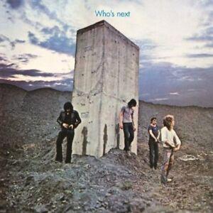 The Who - Who's Next [New Vinyl LP] 180 Gram