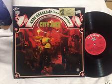"ABBI HUBNER & HIS LOW  DOWN WIZARDS  CITY JAZZ VINYL DOUBLE LP RECORD 12"""