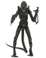 Aliens Action Figure Ultimate Edition Warrior Case 23cm Brown Official NECA